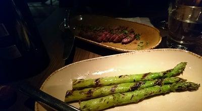 Photo of Tapas Restaurant VIDA Amsterdam at Valeriusstraat 128b, Amsterdam 1075GD, Netherlands