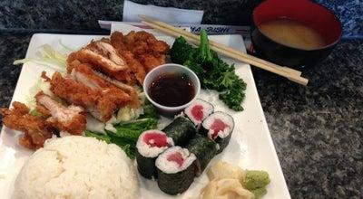 Photo of Sushi Restaurant Cha Cha Sushi at 547 W Capitol Expy, San Jose, CA 95136, United States