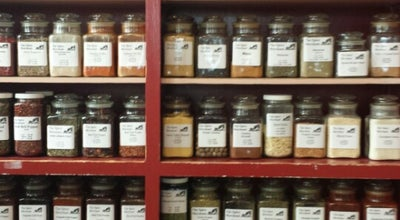 Photo of Restaurant Spice Merchant & Co at 1308 E Douglas Ave, Wichita, KS 67214, United States