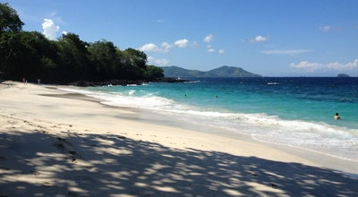 Photo of Beach Bias Tugel Beach at Padang Bai, Bali 80871, Indonesia