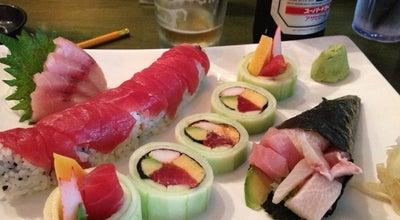 Photo of Japanese Restaurant Kooma Sushi Restaurant at 37 Vine St, Columbus, OH 43215, United States