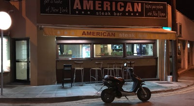 Photo of Burger Joint American Steak Bar at Cyprus