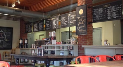 Photo of American Restaurant Tasi at 680 N Pearl St, Columbus, OH 43215, United States