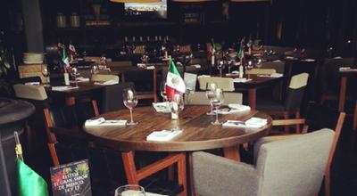 Photo of Mexican Restaurant Sonora Grill Prime at Durango 205, Mexico City 06700, Mexico