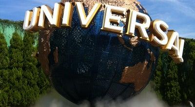 Photo of Tourist Attraction Universal Studios Japan at 此花区桜島2-1-33, Osaka 554-0031, Japan