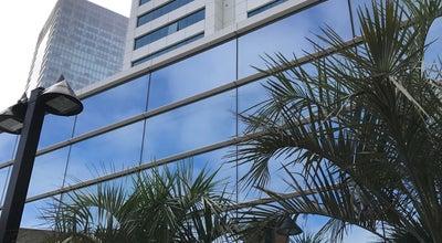 Photo of Building World Trade Center at Luis Alberto De Herrera 1248, Montevideo 11300, Uruguay