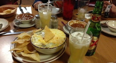 Photo of Mexican Restaurant Moe's at 6298 Alameda Ave, El Paso, TX 79905, United States