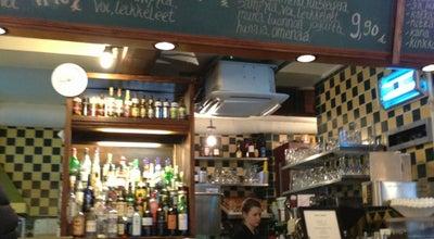 Photo of Cafe Cafe Tin Tin Tango at Toeoeloentorinkatu 7, Helsinki 00260, Finland