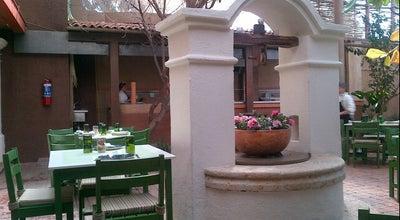 Photo of Mexican Restaurant Casa Oaxaca Café at Calle Jazmines 518, Oaxaca 68050, Mexico