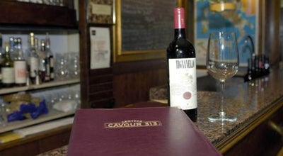 Photo of Wine Bar Cavour 313 at 313 Via Cavour, Roma 00184, Italy