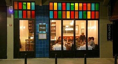 Photo of Mediterranean Restaurant Meze By Lemon Tree at Meşrutiyet Cad No:83, Istanbul, Turkey