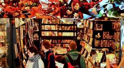 Photo of Comic Shop Faraos Cigarer, Comics Shop at Skindergade 27, København K 1157, Denmark