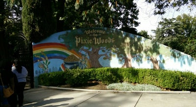 Photo of Theme Park Pixie Woods at Occidental Ave, Stockton, CA 95203, United States
