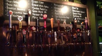 Photo of American Restaurant Brazen Fox Kitchen & Craft Beer at 106 3rd Ave, New York, NY 10003, United States