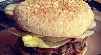 Photo of Restaurant Burger Fuel Windsor Park at 544 East Coast Rd, Windsor Park, Auckland 0630, New Zealand