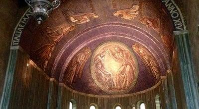 Photo of Church Cattedrale di San Giusto at Piazza Della Cattedrale 3, Trieste 34121, Italy