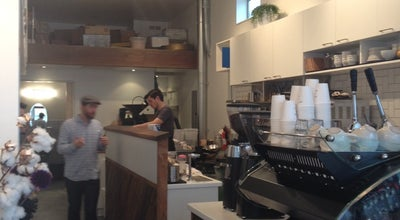 Photo of Cafe Andytown Coffee Roasters at 3655 Lawton St, San Francisco, CA 94122, United States