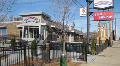 Photo of Seafood Restaurant Lawrence's Seafood Restaurant at 2120 S Canal St, Chicago, IL 60616, United States