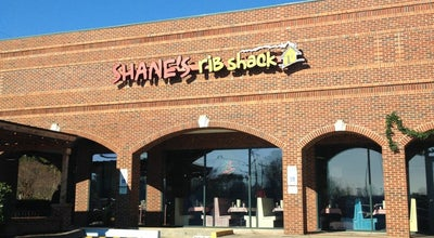 Photo of American Restaurant Shane's Rib Shack at 1410 Westover Ter, Greensboro, NC 27408, United States