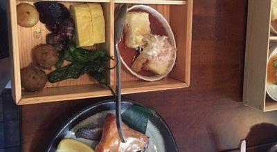 Photo of Japanese Restaurant Wasan Brooklyn at 440 Bergen St, Brooklyn, NY 11217, United States
