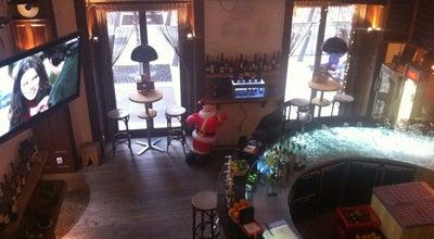 Photo of Bar Nonloso Caffe & Bar at Zrinyi Utca 16., Budapest 1051, Hungary