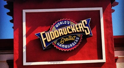 Photo of American Restaurant Fuddruckers at 4423 Mills Cir, Ontario, CA 91764, United States