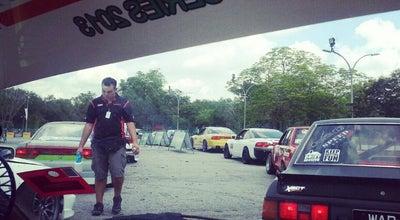Photo of Racetrack Speed City Kuala Lumpur at Selangor Turf Club, Kuala Lumpur 57100, Malaysia