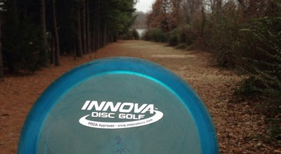 Photo of Disc Golf Northshore Disc Golf Course at 1208 E Lake Fayetteville Rd, Fayetteville, AR 72764, United States