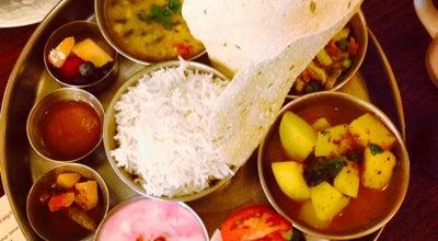 Photo of Indian Restaurant Travelers Thali House at 2524 Beacon Ave S, Seattle, WA 98144, United States