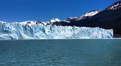 Photo of National Park Parque Nacional Los Glaciares (Los Glaciares National Park) at Ruta Provincial N° 11, El Calafate, Argentina