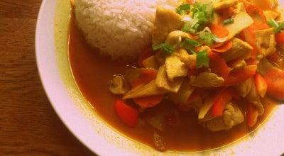 Photo of Asian Restaurant Koriander at Nordendstr. 64, Munich 80801, Germany