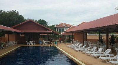 Photo of Spa Jomtien Sauna at 386/125 Moo 12, Watboonkanjana, Pattaya 20260, Thailand
