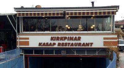 Photo of Steakhouse Kırkpınar Kasap Restaurant at Binevler Sosyal Tesisleri, Baca, Edirne, Turkey