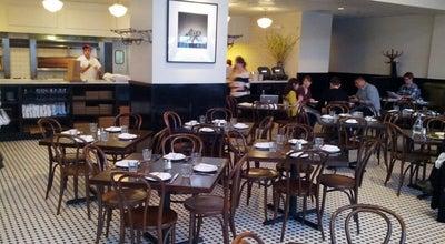 Photo of Italian Restaurant Pizza Antica at 3600 Mt Diablo Blvd, Lafayette, CA 94549, United States
