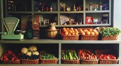 Photo of Moroccan Restaurant le Jardin at 32, Souk El Jeld Sidi Abdelaziz, Marrakech-Tensift-El Haouz Region 40000, Morocco