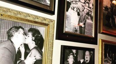 Photo of Italian Restaurant Louie Bossi's Ristorante Bar Pizzeria at 1032 E Las Olas Blvd, Fort Lauderdale, FL 33301, United States