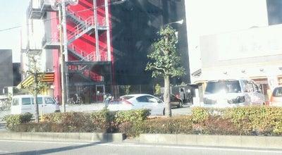 Photo of Bowling Alley ラウンドワン 富士店 at 八代町4-15, 富士市 417-0024, Japan