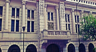 Photo of History Museum Museum Bank Indonesia at Jl. Pintu Besar Utara No. 3, Jakarta Barat, Indonesia