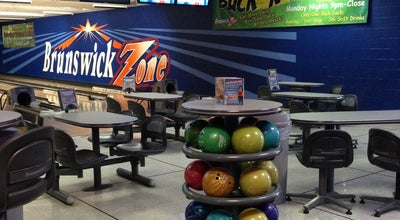 Photo of Bowling Alley Harley's Valley Bowl at 5255 Cochran St, Simi Valley, CA 93063, United States