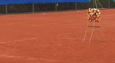 Photo of Tennis Court Tennisclub T.V Markant at Netherlands