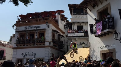 Photo of Racetrack Competencia Downhill Taxco at Taxco, Mexico