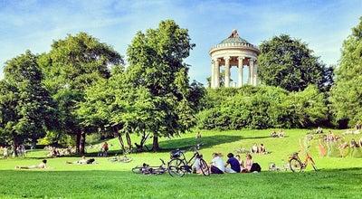 Photo of Park Englischer Garten at Englischer Garten, München 80538, Germany