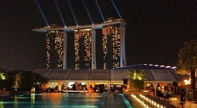 Photo of Nightclub Lantern at The Fullerton Bay Hotel Singapore 80 Collyer Quay, Singapore 049326, Singapore