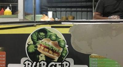 Photo of Burger Joint Burger Katang at Malaysia