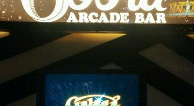 Photo of Arcade Cobra Arcade at 801 N 2nd St, Phoenix, AZ 85004, United States