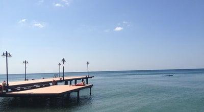 Photo of Beach Rose Marine Sahil at Turkey