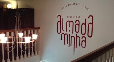 Photo of Donut Shop Almada Minha at R. Do Almada, 291, Portugal