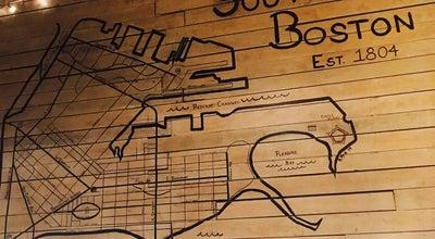 Photo of Distillery GrandTen Distilling at 383 Dorchester Ave, South Boston, MA 02127, United States