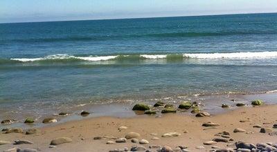 Photo of Beach Ventura Beach at Pacific Ocean, San Buenaventura (Ventura), CA 93001, United States