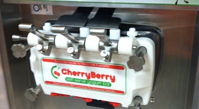 Photo of Restaurant Cherry Berry at 3525 E Calumet St, Appleton, WI 54915, United States